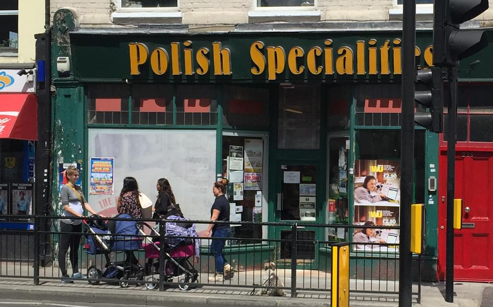 14 Polish phrases that British people find hilarious